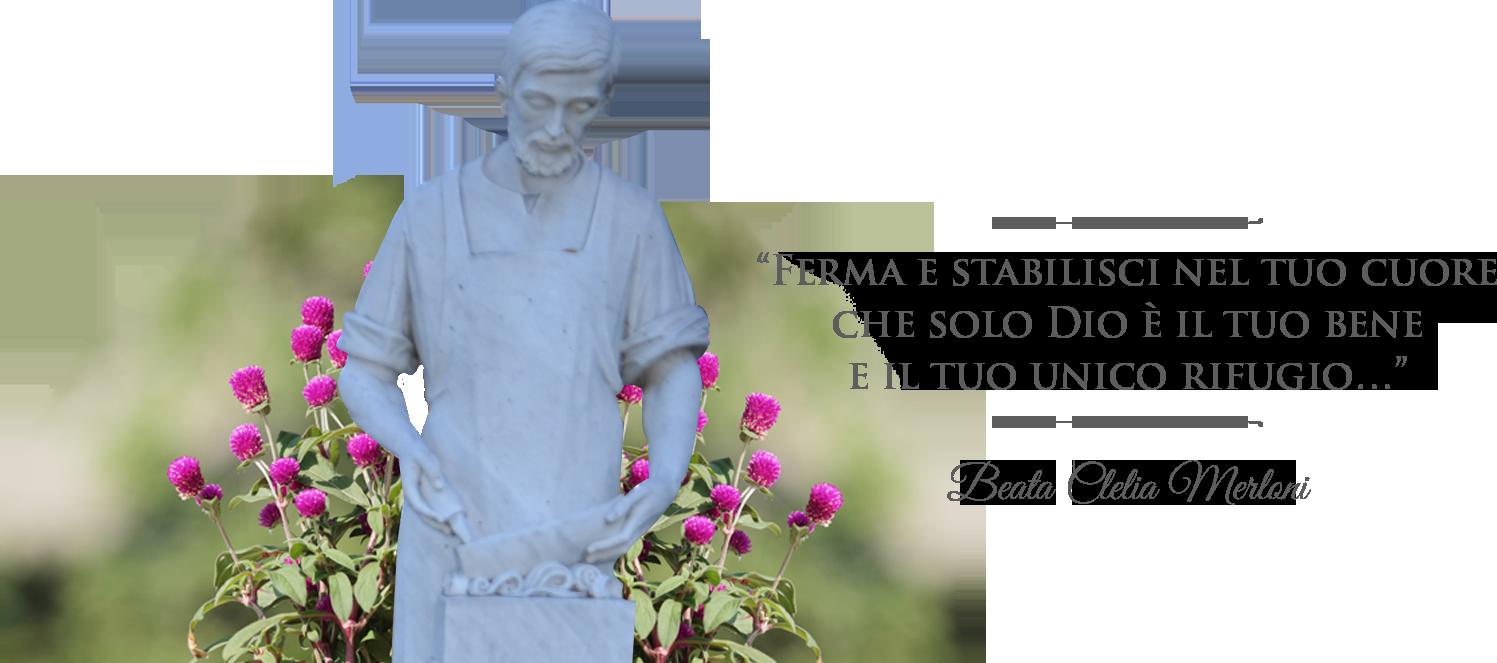 Frase Madre Clélia